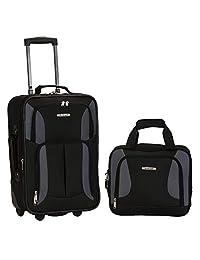 Rockland 行李两件套