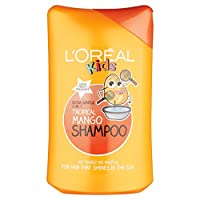 L'oreal Paris Kids Shampoo Tropical Mango 250ml