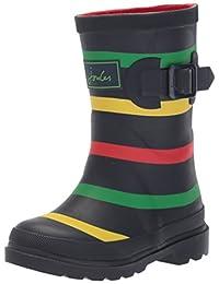 Joules Boys Welly Wellington 男靴