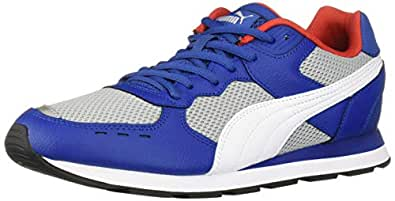PUMA 彪马 Vista 运动鞋 Galaxy Blue-high Rise-puma White 4