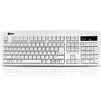 QSENN SEM-DT35 游戏键盘 EN/KR 布局SEM-DT35