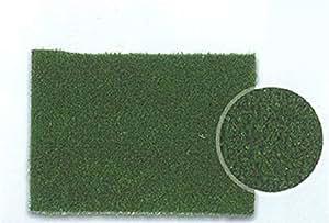 Quattro F. MQF047 Manifacture,绿色