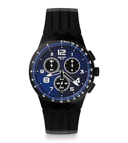swatch 斯沃琪 SUSB402 石英中性手表