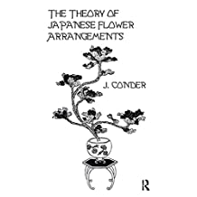 Theory Of Japan Flower Arrange (Japan Library) (English Edition)