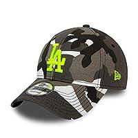 New Era 940 迷彩基本款棒球帽