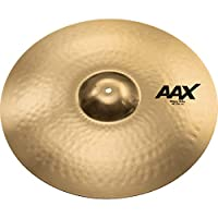 SABIAN AAX 套装22014XCB  Heavy Ride 20""