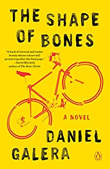 """The Shape of Bones: A Novel (English Edition)"",作者:[Galera, Daniel]"