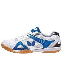 蝴蝶(Butterfly) 乒乓球 鞋 Rizo Line TRINCE 93600 蓝色(177)