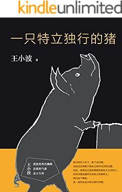 王小波:一只特立獨行的豬(李銀河獨家授權,并親自校訂全稿。王小波雜文精選集,逝世二十周年精裝紀念版!幽默中充滿智性。)