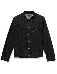 LEE 女式小码标志性常规款夹克