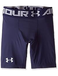 Under Armour 安德玛 男式 压缩短裤 UA HeatGear 2.0 运动训练裤