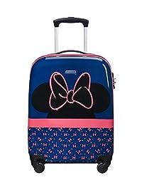 KelonITE Disney Ultimate 2.0 - 诱饵 55/20-2.6 公斤 儿童行李箱,54 厘米,33 升,米妮霓虹灯