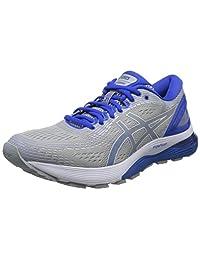 ASICS 亚瑟士 男 跑步鞋 GEL-NIMBUS 21 LITE-SHOW 1011A207