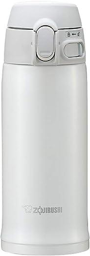 ZOJIRUSHI 象印 SM-TA36WA 不锈钢保温杯 白色 360ml