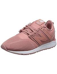 New Balance 女 休闲跑步鞋 247系列 WRL247-D