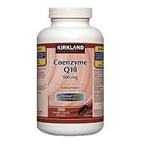 Kirkland 柯克兰 Coenzyme Q10 辅酶 100mg 300粒