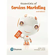 Essentials of Services Marketing, Global Edition (English Edition)
