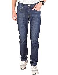U.S. POLO ASSN. 美国马球协会 男式 牛仔裤 N331022(供应商直送)