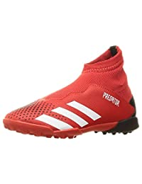 adidas 阿迪达斯 中性婴儿 Predator 20.3 Ll Tf J 儿童足球鞋