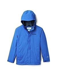 Columbia 哥倫比亞 男童 防水夾克
