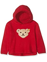 Steiff 女婴羊毛运动衫