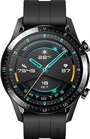 华为 Watch GT 2 包括礼品券 [亚马逊*]55024316 Watch 黑色哑光