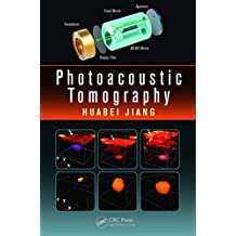 Photoacoustic Tomography (English Edition)