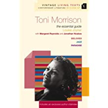 Toni Morrison: The Essential Guide (Vintage Living Texts) (English Edition)