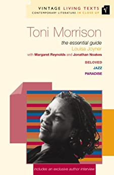 """Toni Morrison: The Essential Guide (Vintage Living Texts Book 14) (English Edition)"",作者:[Noakes, Jonathan, Reynolds, Margaret]"