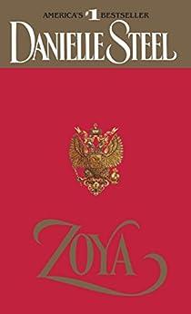 """Zoya: A Novel (English Edition)"",作者:[Steel, Danielle]"