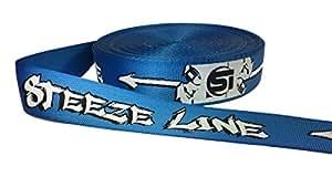 Slackline Industries Steeze 系列 - 仅带织带