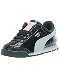 PUMA 儿童 Roma 运动鞋
