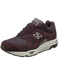 New Balance 男 休闲跑步鞋 1700系列 M1700DEA-D