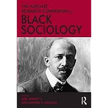 The Ashgate Research Companion to Black Sociology (English Edition)