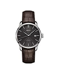 美度表 瑞士品牌 布鲁纳系列 自动机械男士手表 M024.407.16.061.00