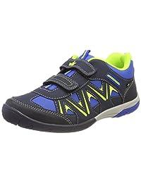 lico 男式 kolibri V 高低帮运动鞋