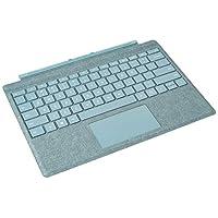 微软标志型平板电脑键盘/盖外壳 - 水绿色
