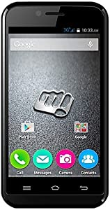 Micromax Bolt S301 (Black)