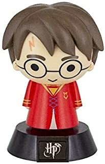 Paladone 哈利波特图标灯 Harry Potter Quidditch Icon Light