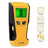 INTEY 探针机电动钉探测器钉挂挂耳器用于挂墙 AC 线/金属/木