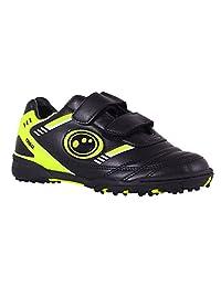 Optimum 男孩部落模制铆钉足球靴