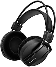 Pioneer HRM-7 工作室耳机