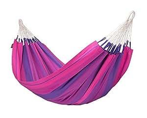LA SIESTA 哥伦比亚吊床 单瓶装 紫色 ORH14-7