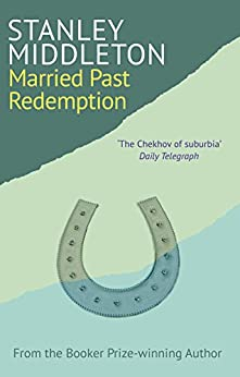 """Married Past Redemption (English Edition)"",作者:[Middleton, Stanley]"