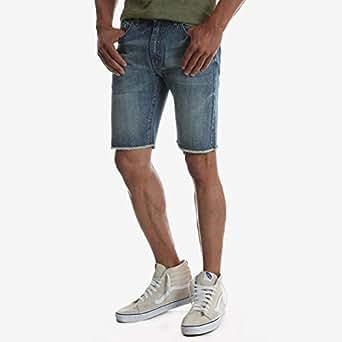 Wrangler/威格 男裤子牛仔裤短裤夏季休闲405736 Michigan 33