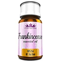 Monarcoa Frankincense 精油 - * 纯净,*佳品质,10ml