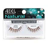 Ardell Natural Fake Eye Lashes, Demi Pixies Brown
