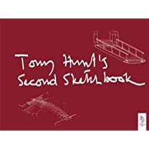Tony Hunt's Second Sketchbook (English Edition)
