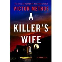 A Killer's Wife (Desert Plains Book 1) (English Edition)