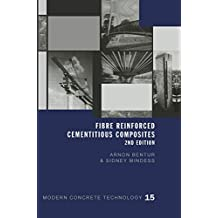 Fibre Reinforced Cementitious Composites (Modern Concrete Technology Book 1) (English Edition)
